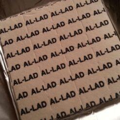 Buy AL-LAD Blotter Paper